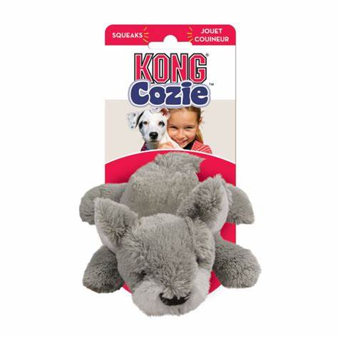 Kong Cozie Dog Pastels - Medium
